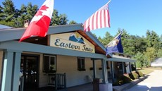 Eastern Inns, North Conway