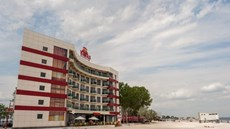 Hawaii Beach Hotel Mamaia