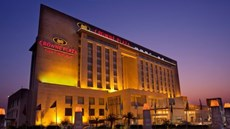 Crowne Plaza New Delhi Okhla Hotel