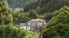 Furnas Boutique Hotel Thermal & Spa