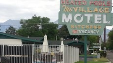 Bishop Village Motel