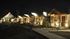 Clarks Inn Corbett Resort & Spa