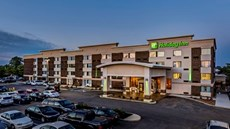 Holiday Inn Cleveland Northeast - Mentor