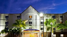 Candlewood Suites Ft Myers Northwest