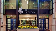 Hotel Indigo Ottawa Downtown City Centre
