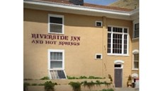 Riverside Hot Springs Inn & Spa