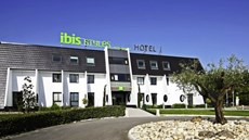 Ibis Styles Toulouse Labege