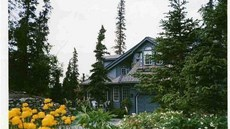 Alaska's North Country Castle B & B
