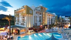 Grand Cettia Hotel & Resort