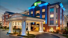 Holiday Inn Express/Stes Boynton Beach W