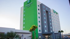 Holiday Inn Hotel/Suites Hermosillo Arpt