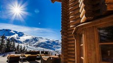 El Lodge Ski & Spa Resort
