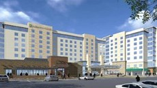 Embassy Suites Berkeley Heights