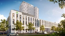 Holiday Inn Dusseldorf City Toulouser