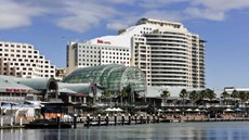 Hotel Ibis Darling Harbour