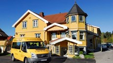 Gardermoen Bed and Breakfast