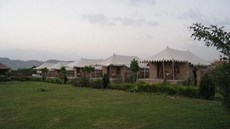 The Pushkar Bagh Resort