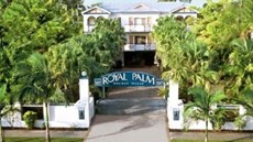 Royal Palm Villas Cairns