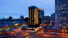Crowne Plaza Detroit Downtown Conv Ctr