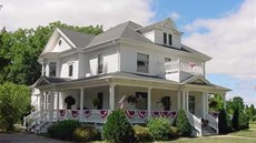 Lindsay House Bed & Breakfast