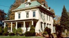 The Pillsbury House Bed and Breakfast