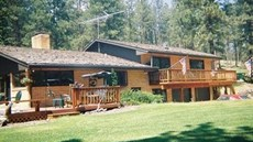 Elk Ridge Bed & Breakfast
