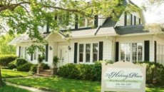The Hiding Place Bed & Breakfast