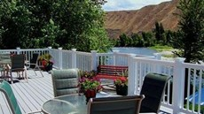 Warm Springs Inn Bed & Breakfast