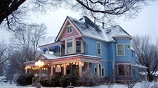 The Blue Belle Inn Bed & Breakfast