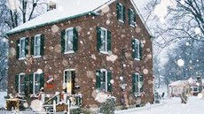Brick Inn Bed & Breakfast
