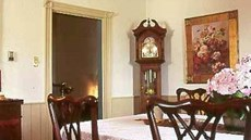 Osceola Mill House Bed & Breakfast