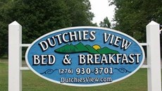 Dutchies View Bed & Breakfast