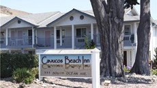 Cayucos Beach Inn