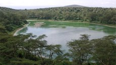 Crater Lake Naivasha