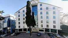 Riva Resatbey Business Hotel
