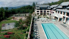 Pollard Brook Resort