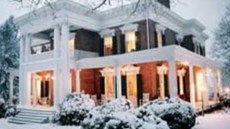 Rockwood-Manor Bed & Breakfast