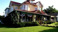 The Arcadian Inn Bed & Breakfast