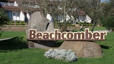 Beachcomber Resort