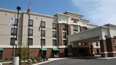 Hampton Inn Rochester-Webster
