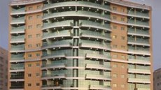 Emirates Stars Hotel/Apartments Dubai