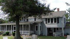 Black Walnut Point Inn-Tilgman Island