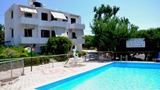 Vasilikos Airport Holiday Apartments