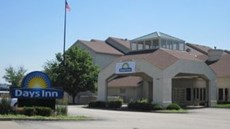 Days Inn St Louis