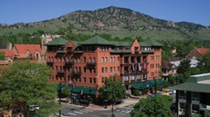 Hotel teatro meetings and events deluxe denver co hotels for 1600 canyon terrace lane folsom