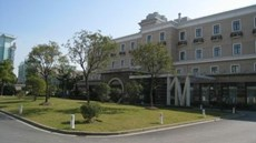 Imagine Garden Airport Hotel Hongqiao