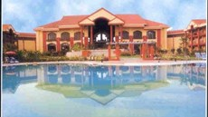 Golden Retreat-Haldia