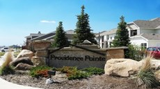 ExecuStay Providence Pointe