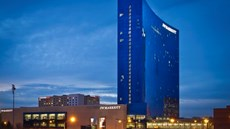 JW Marriott Indianapolis Downtown