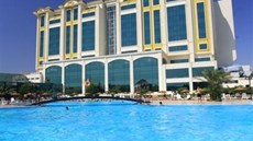 Ottoman Palace Apt Htl Thermal & Spa